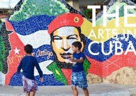 The Arts in Cuba