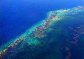 Tourism and the Coral Reefs of Cuba