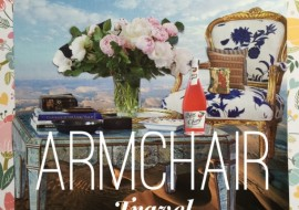 ArmChair Travel and Weekly Finds