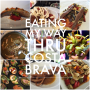 costa brava food instagram