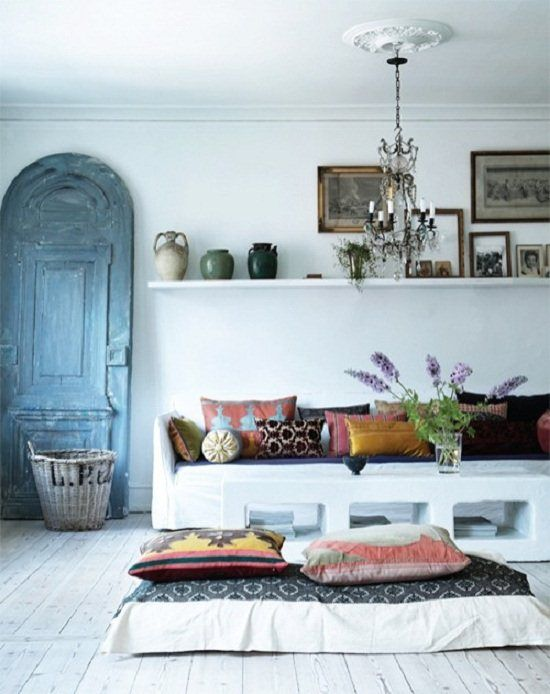 Ways To Bring Home Global Decorating Style Green With Renvy