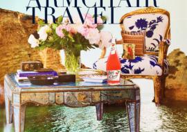 Armchair Travel No.19