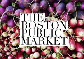 The Boston Public Market Has Arrived