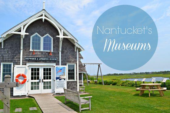 Nantucket Lifesaving and Shipwreck Museum