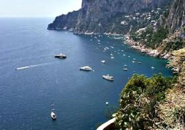 Postcard from The Amalfi Coast