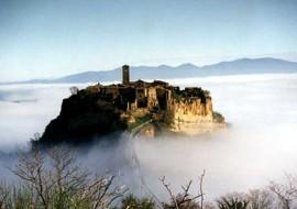 Preserving Italy's Civita di Bagnoregio