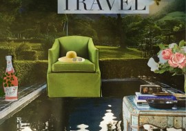 September Armchair Travel No.20