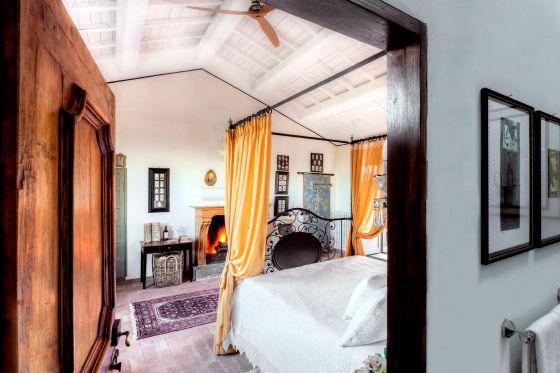 Luxury Hotel Corte della Maesta in Italy