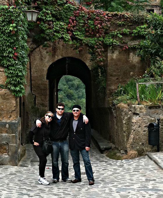 civita-italy-family-travel-hillside-preservation-greenwithrenvy