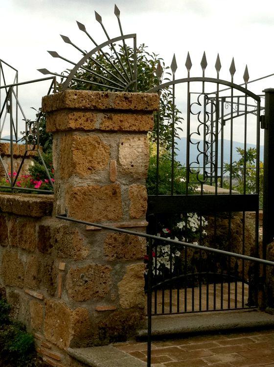 preserving the heritage of civita di bagnoregio