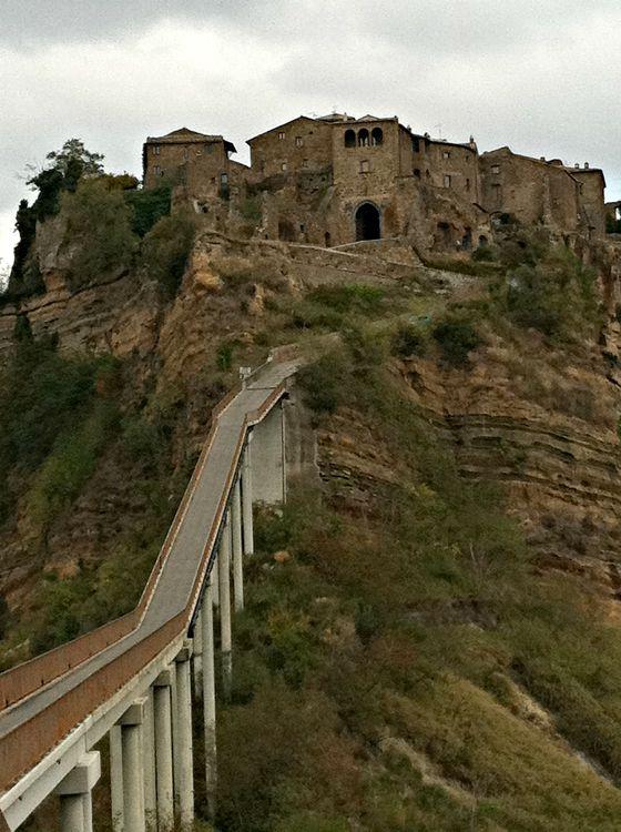 civita-italy-walkway-hillside-town
