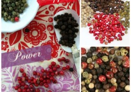 Following the Indian Pepper Trail
