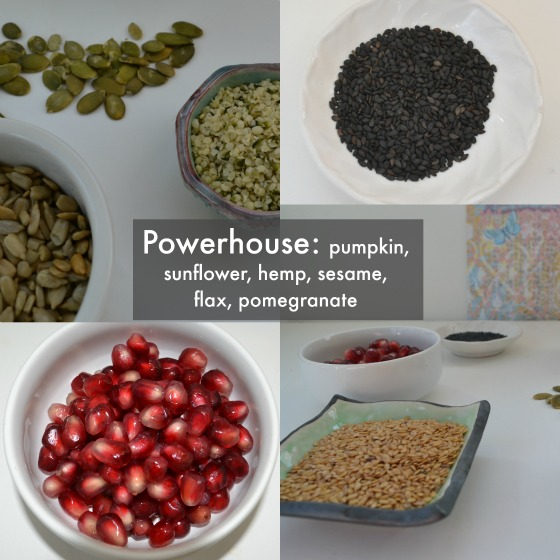 6 Powerhouse seeds to add to your diet