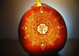 Halloween's Irish Origin