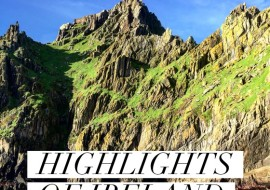 15 Top Ireland Highlights