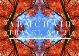 Armchair Travel No.21