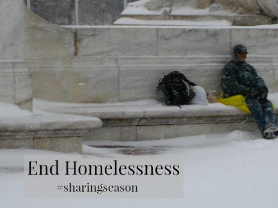 Hearthshares homeless fundraiser