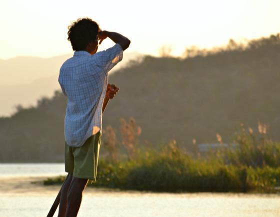 myanmar-inle-lake-sunset