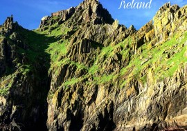 Skellig Michael Awakens the Force