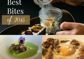 Best Bites 2015 Eating Local Around the Globe
