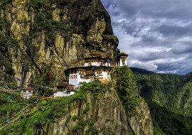 Wellness Travel-Bhutan