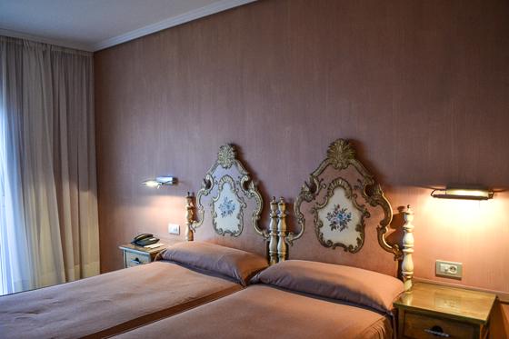 Room at Hotel Aigua Blava in Costa Brava