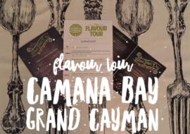 Camana Bay Flavour Tour