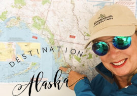 AdventureSmith Exploring Alaska's Inside Passage