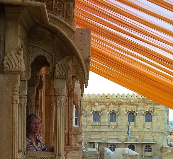 Why Travel now Jaisalmer India