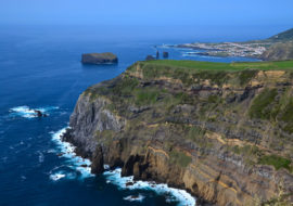 Wellness Travel-The Azores Has it All