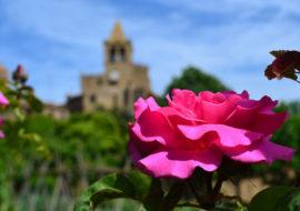 Catalonia's Romantic Hotel la Plaça