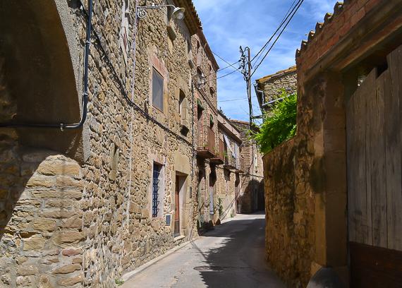 Catalonia's Madremanya