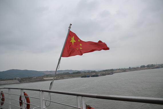 Travel to China with Viking Cruises