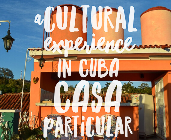 Experience a homestay in Cuba