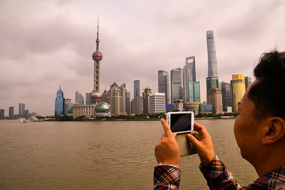 Top 10 things to do in Shanghai-The Bund