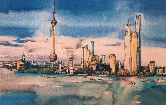 Top 10 things to do shanghai