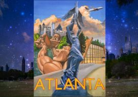 Discover Atlanta Weekend Getaway