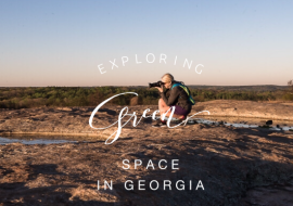 Exploring Greenspace Atlanta's DeKalb County