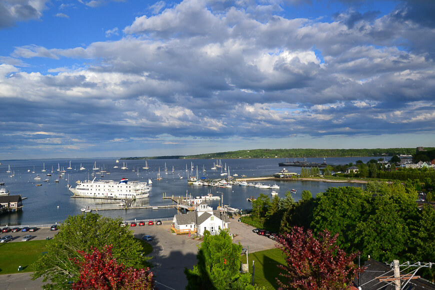 250 Main Boutique hotel in Rockland, Maine
