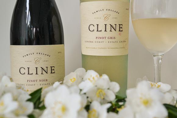 sustainable wine production