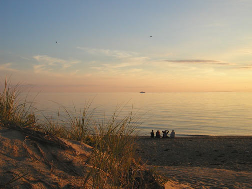 Photo courtesy of Provincetown Chamber of Commerce