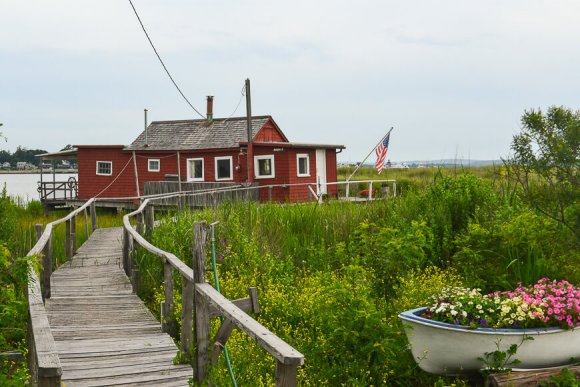 Best travel coastal New England. Saybrook, CT