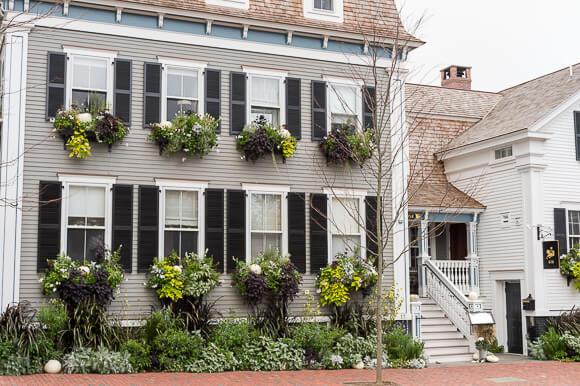 Best Fall Destinations in Nantucket