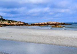 Best Fall Travel in Coastal New England