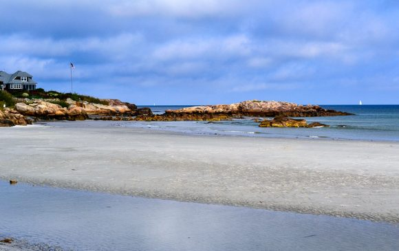 Coastal New England Fall Getaways