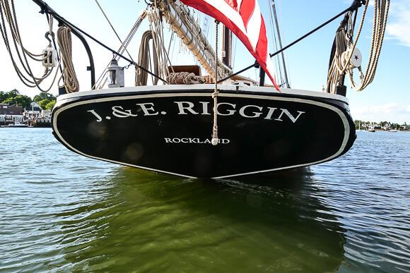 Ecotourism J&E Riggin