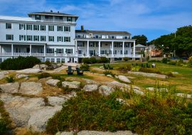A Cape Ann Getaway-The Historic Emerson Inn