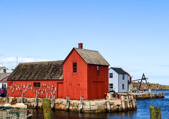 Motif #1 Rockport, Massachusettes