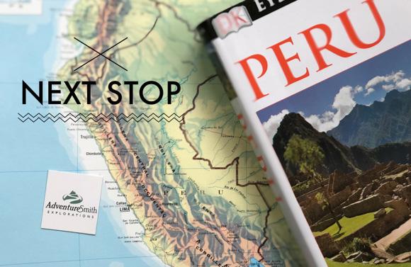 Bucket list adventure to Peru