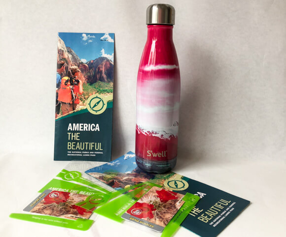 eco friendly travel gift guide